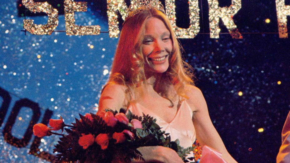 Sissy Spacek Carrie Still - Photofest - H 2019