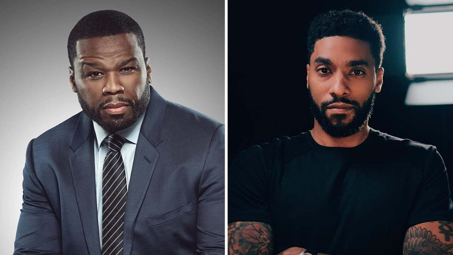 Curtis '50 Cent' Jackson_Jameel Saleem_Split - Publicity - H 2019
