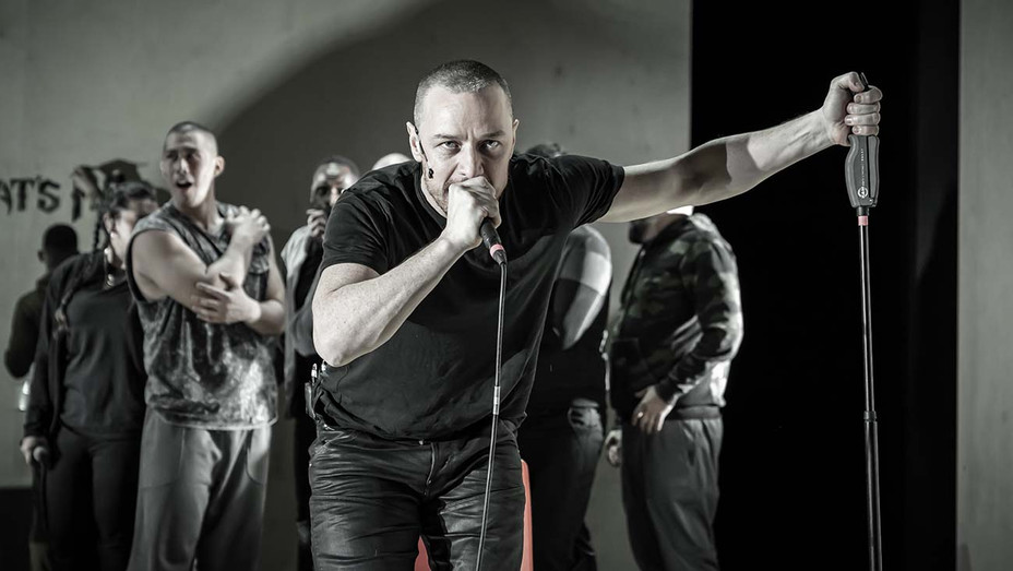 Cyrano de Bergerac Production Still - Publicity - H 2019