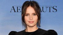 Felicity Jones Reflects on 'Midnight Sky' and Its Stirring Final Scene