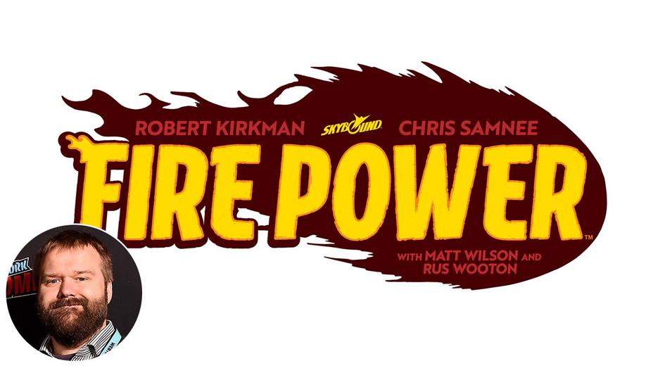 Firepower_Robert Kirkman_Inset - Publicity - H 2019