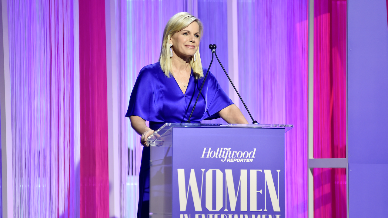 "Gretchen Carlson: ""Together, We Started a Cultural Revolution"" 