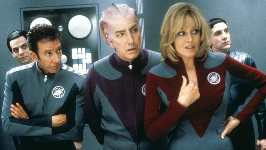 """DreamWorks """"Screwed Up"""": Why Cult Classic 'Galaxy Quest' Wasn't a Bigger Hit 