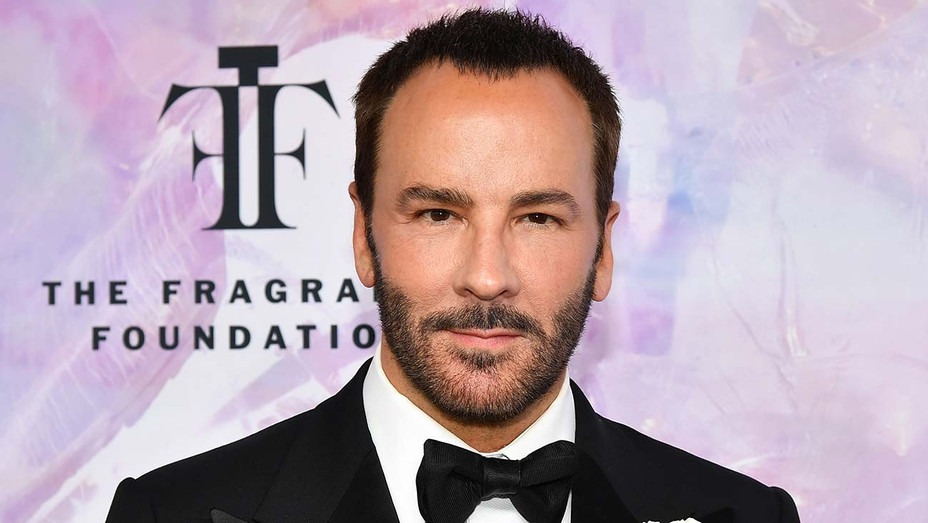 Tom Ford Fragrance Foundation Hall of Fame - Getty - H 2019