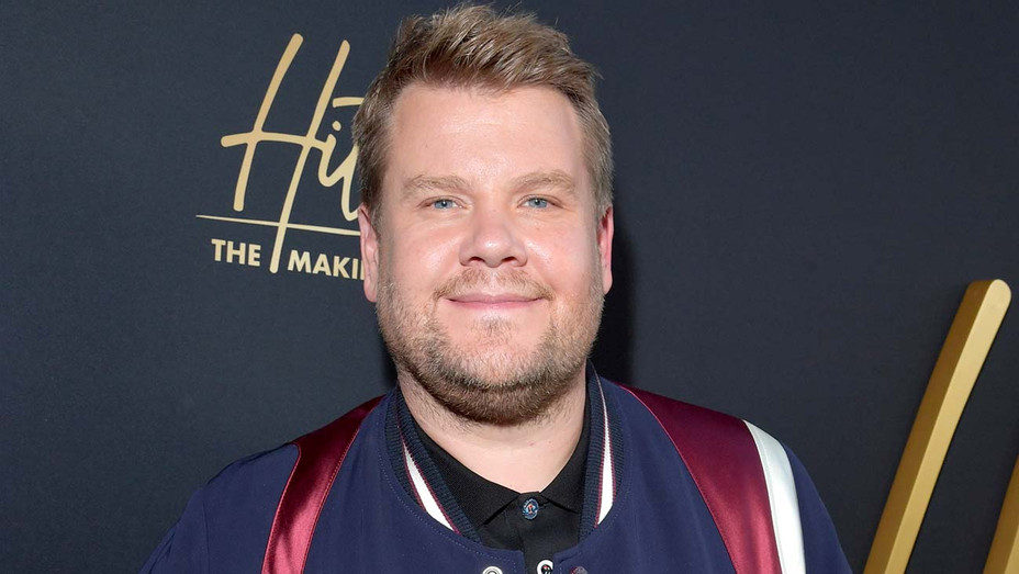 James Corden attends the World Premiere and After Party of Showtime's HITSVILLE - Getty-H 2019