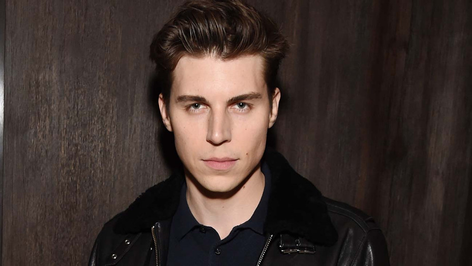 Nolan Gerard Funk attends an Exclusive Preview of The West Hollywood EDITION - Getty-H 2019