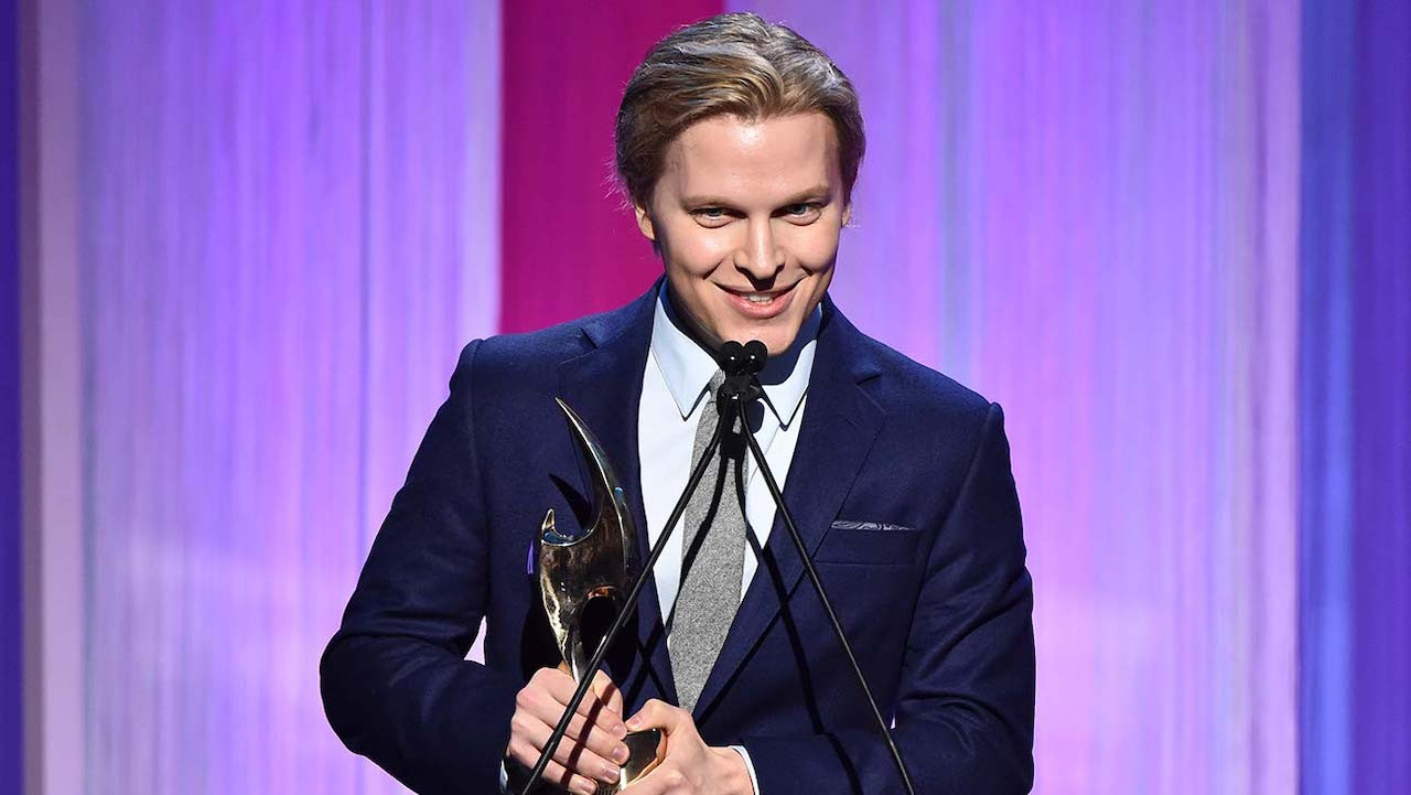 "Ronan Farrow Recognizes His ""Brave Sources"" by Name 