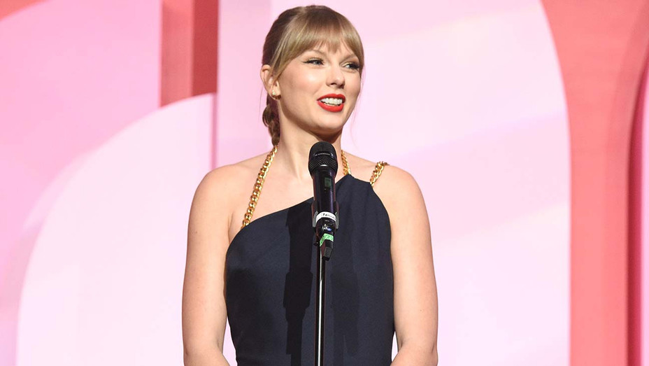 Taylor Swift BB Women in Music — Getty — H 2019