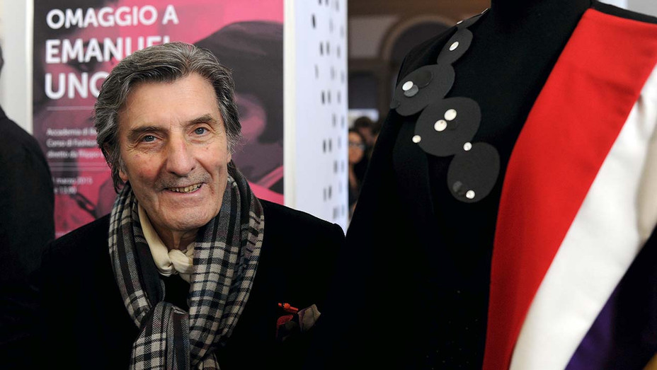 Emanuel Ungaro — Getty — H 2019