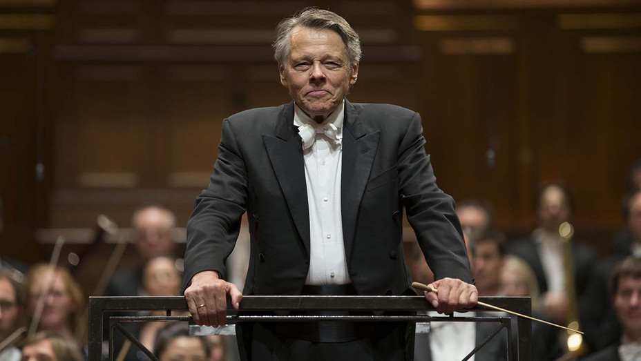 Conductor Mariss Jansons — Getty — H 2019
