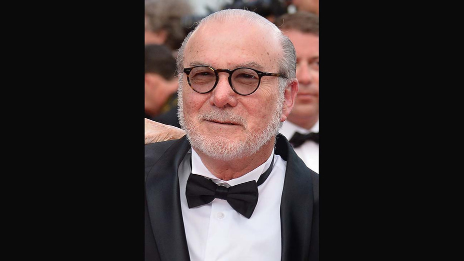 Yoram Globus - How to train your Dragon 2 screening  67th edition of the Cannes Film Festival - Getty-H 2019
