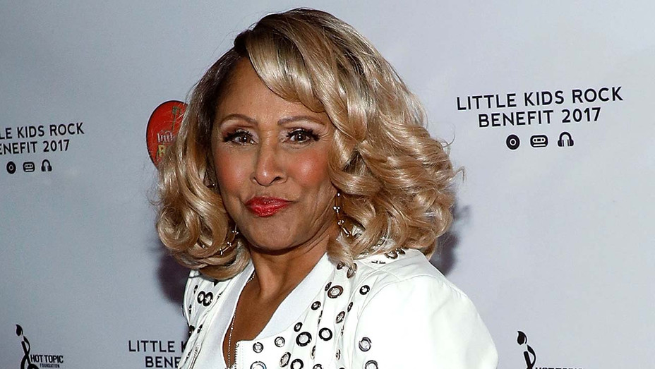 Darlene Love attends the 2017 Little Kids Rock Benefit at PlayStation Theater on October 18, 2017 - H 2019