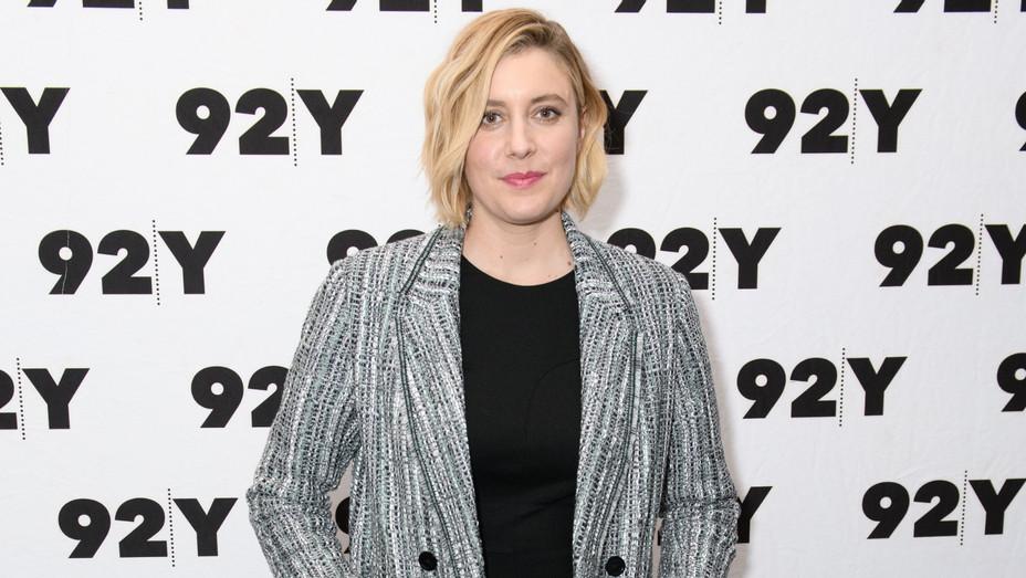 Greta Gerwig Getty 2019