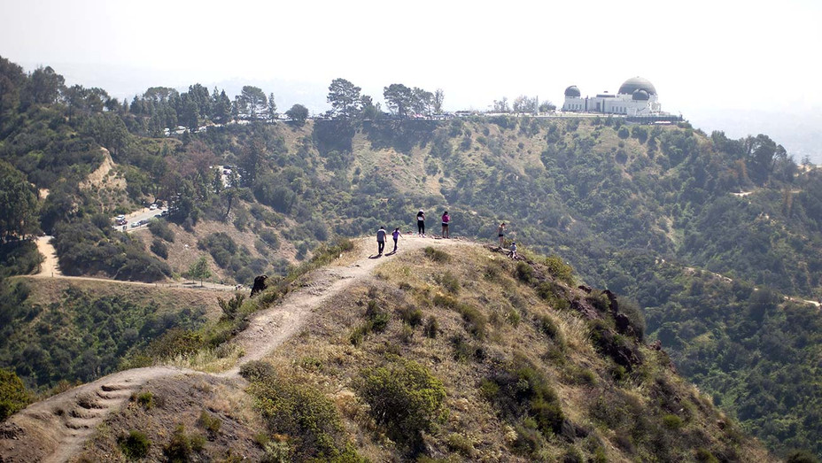 Griffith Park - Getty - 2- H 2019