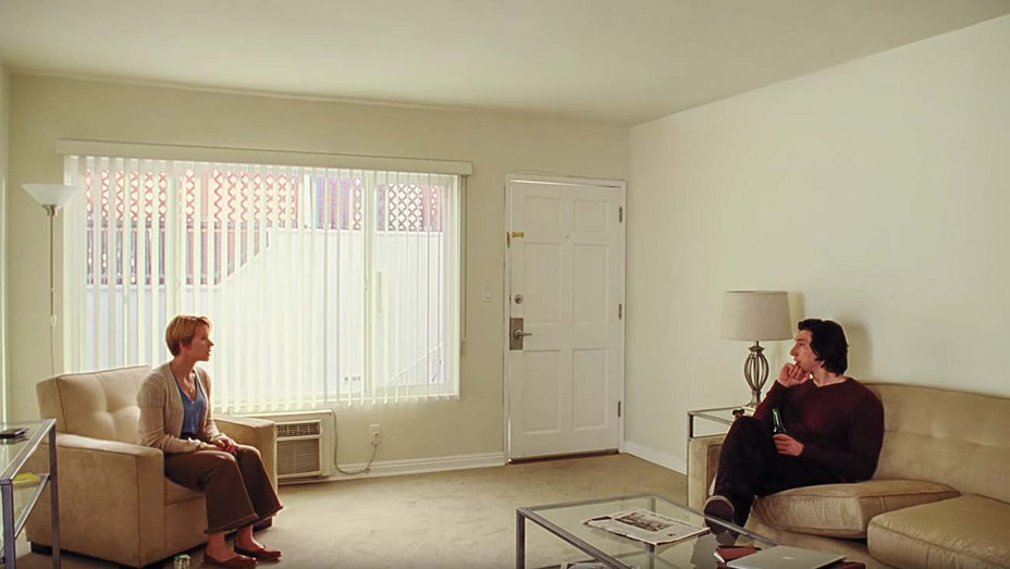 How 'Marriage Story' Production Designer Depicted a Divorce Tale in Two Homes - Publicity - H 2019