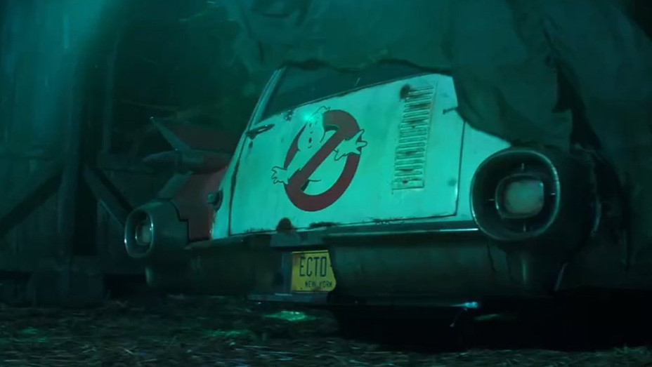 'Ghostbusters: Afterlife' Trailer