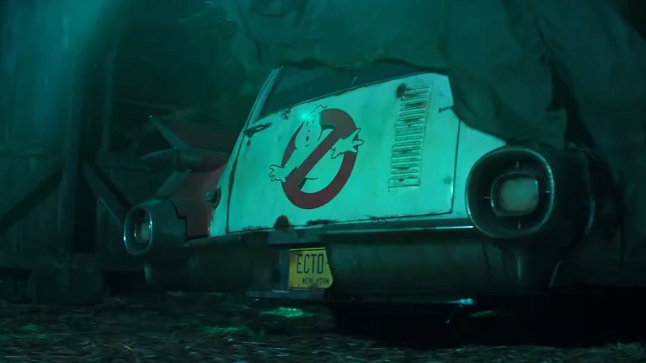 'Ghostbusters: Afterlife' Moves to Summer 2021