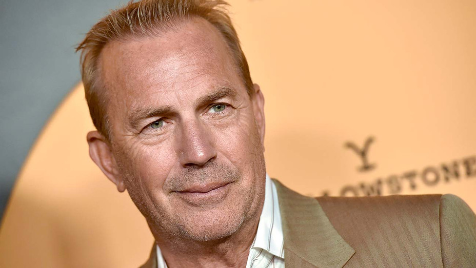 Kevin Costner - Getty - H 2019