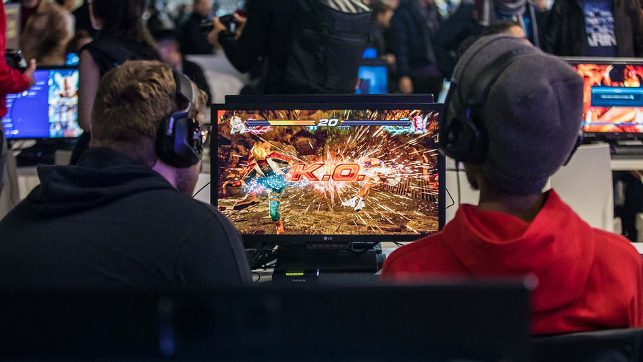 Tekken World Tour 2019 - Publicity - H 2019