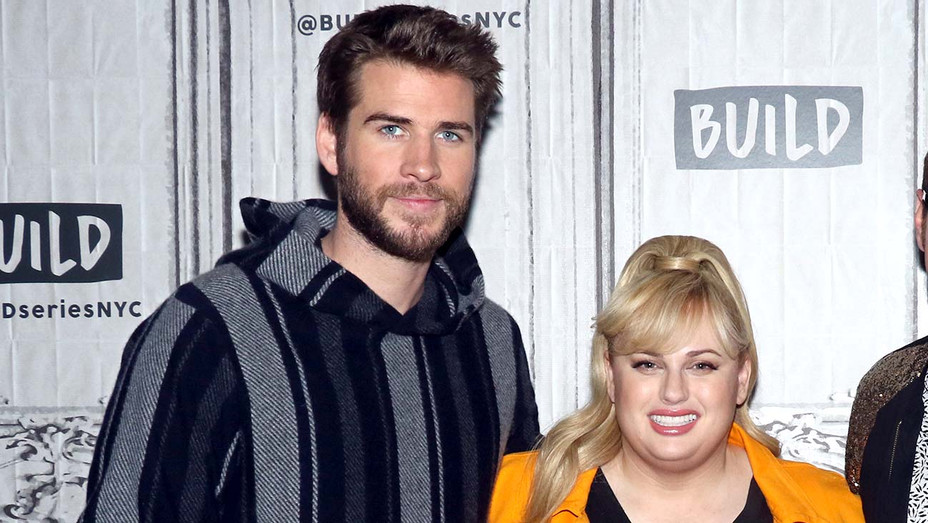 Liam Hemsworth, Rebel Wilson - Getty - H 2019