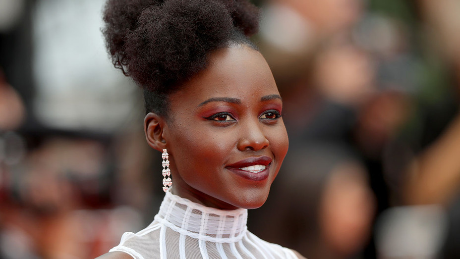 Lupita Nyong'o -  2018 Cannes Film Festival - Getty - H 2019