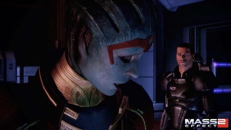 Mass Effect 2 - Publicity - H 2019