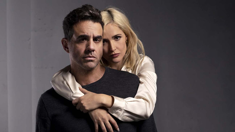 MEDEA cast and creative team announcement- Rose Byrne and Bobby Cannavale - Publicity - H 2019