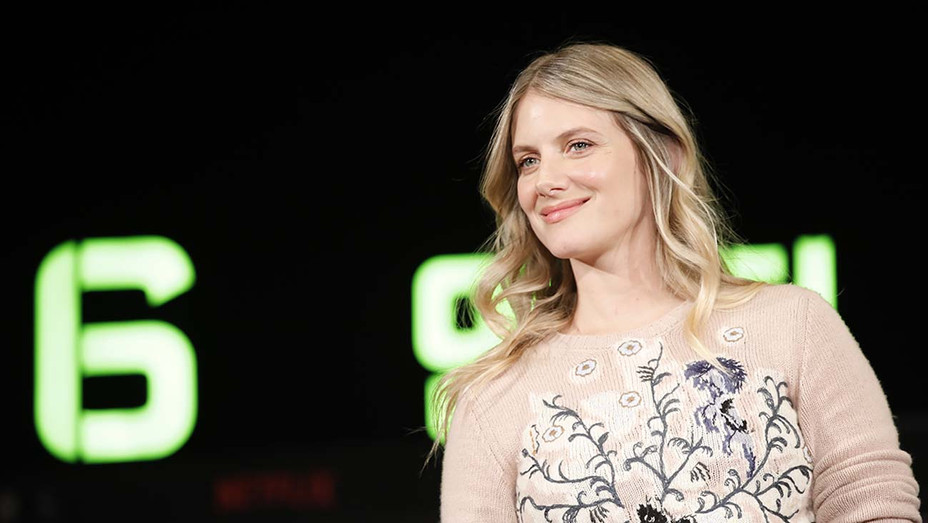 Melanie Laurent - Getty - H 2019