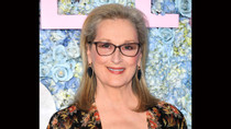 Meryl Streep to Deliver Keynote Address at Kageno Fundraiser