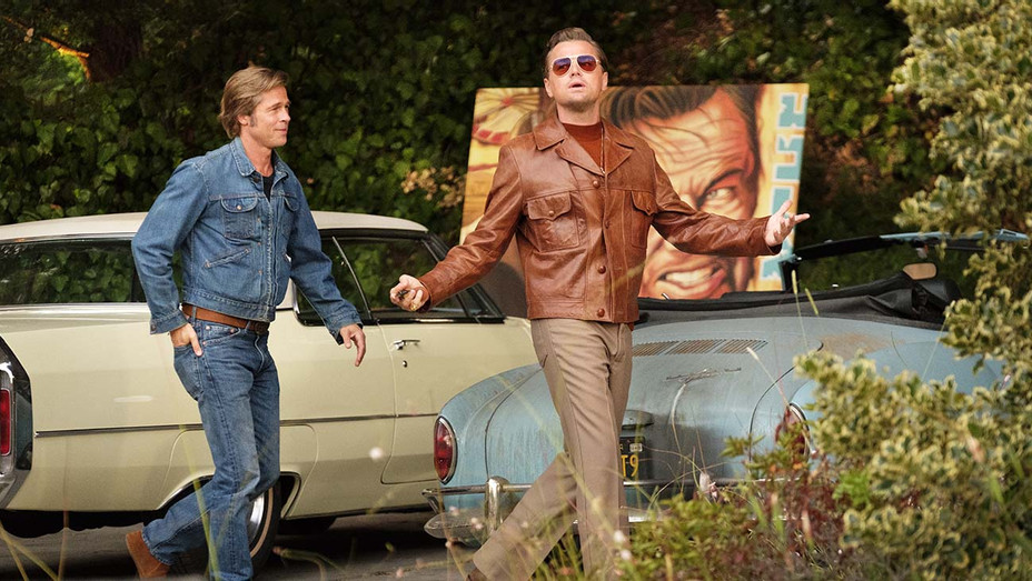 Once Upon a Time in Hollywood Still 13 Leonardo DiCaprio - Publicity - H 2019