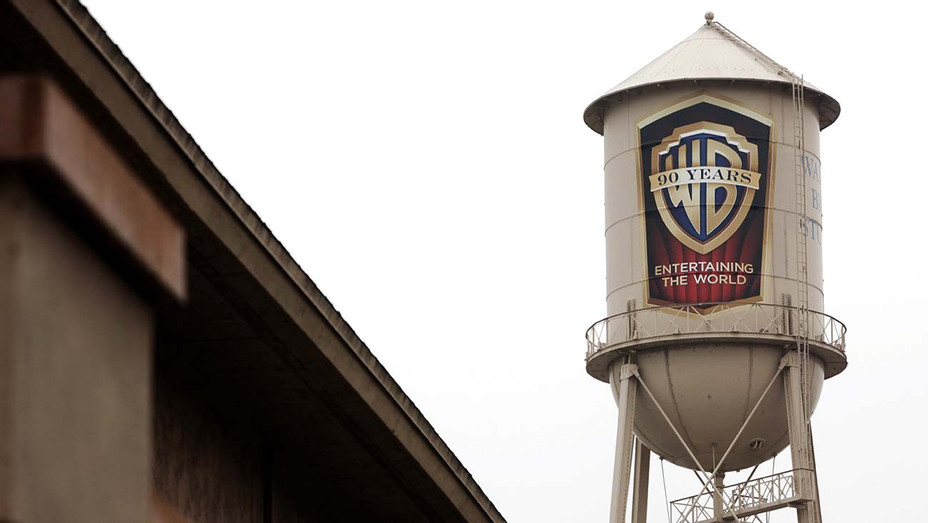 ONE TIME USE ONLY - Warner Bros. Studios - Getty - H 2019