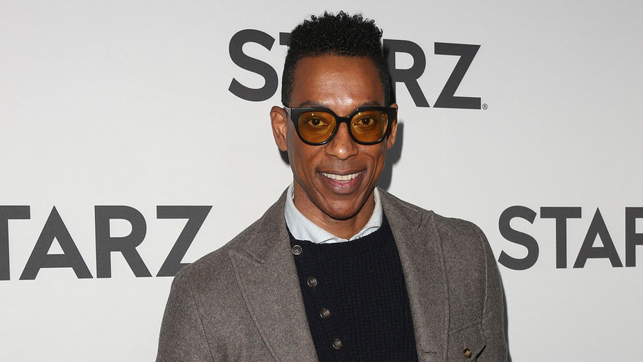 Orlando Jones - Getty - H 2019
