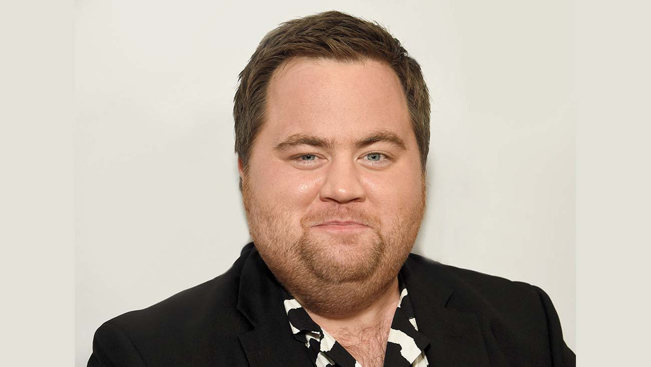 Paul Walter Hauser - Getty - H 2019
