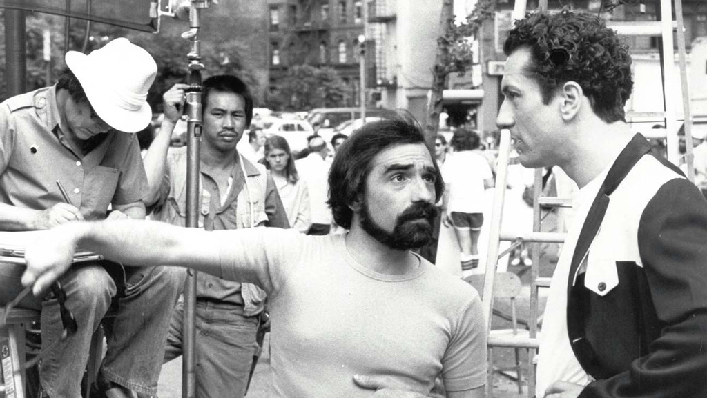 Hollywood Flashback Raging Bull Was Scorsese De Niro And Pesci S First Film Together In 1980 Hollywood Reporter