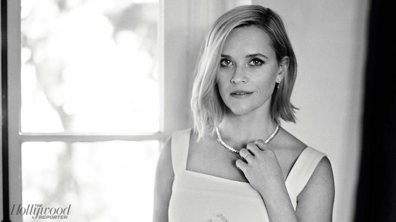 "Reese Witherspoon's Fight to ""Expand Storytelling"" While Perfecting the ""Bend-and-Snap"" 