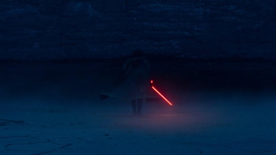 Rise of Skywalker Clip 2019