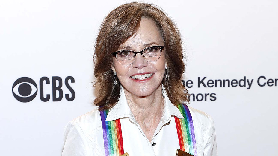 Sally Field - Getty - H 2019