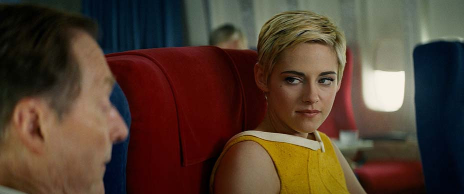 How Jean Seberg S Renegade Pixie Cut Was Updated For Kristen Stewart Hollywood Reporter
