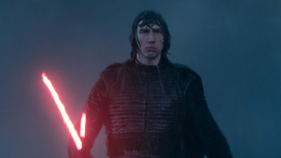 Star Wars The Rise of Skywalker - Adam Driver- Publicity Still - H 2019