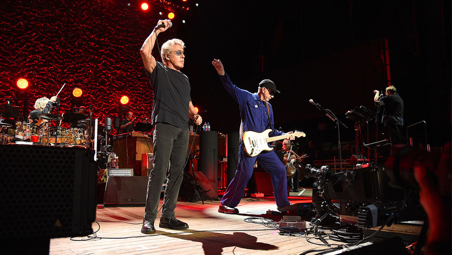 The Who - Concert - H 2019