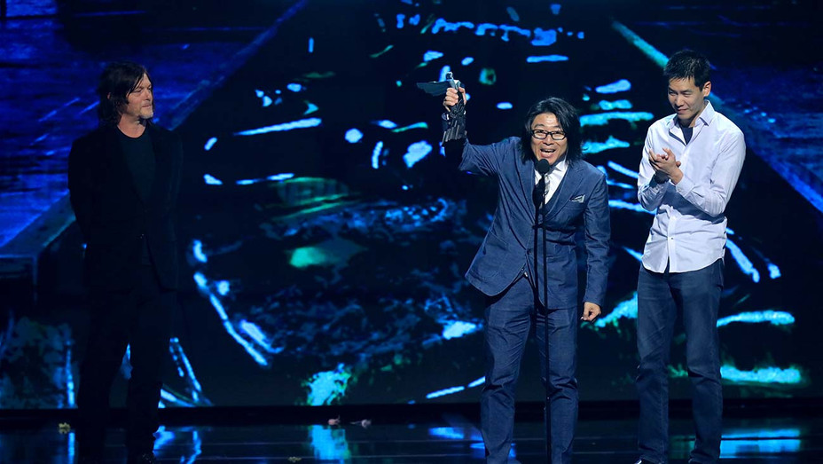 The Game Awards 2019 - Getty - H 2019