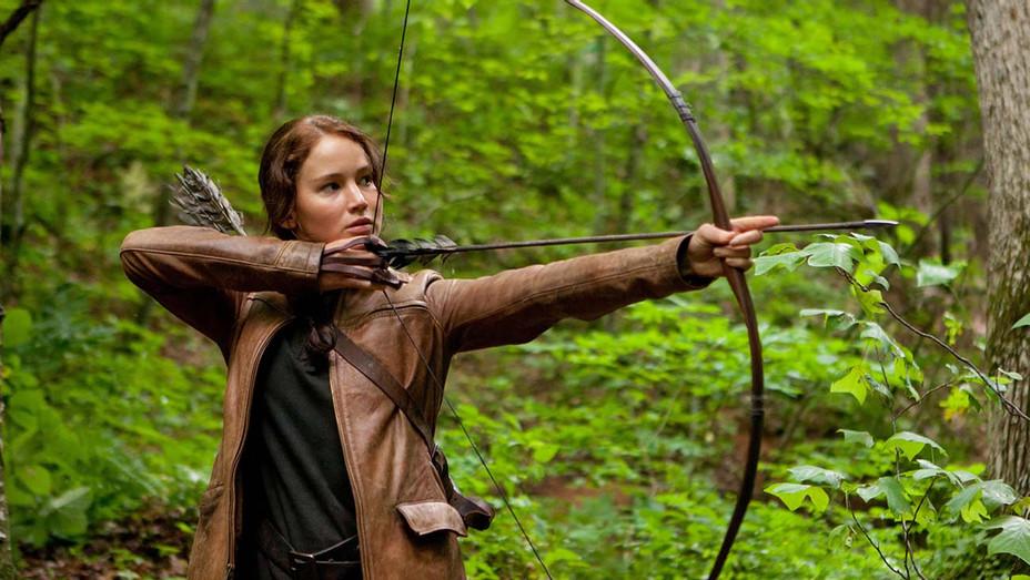 The Hunger Games Still - Photofest - H 2019