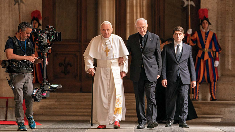 Making of 'The Two Popes': Director Fernando Meirelles Cast Francis After Google Search