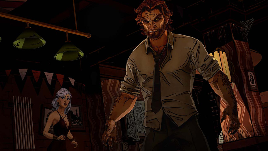 The Wolf Among Us Game Still - Publicity - H 2019