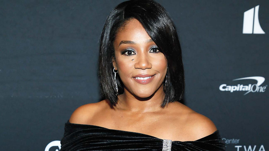 Tiffany Haddish attends the 22nd Annual Mark Twain Prize for American Humor - Getty-H 2019
