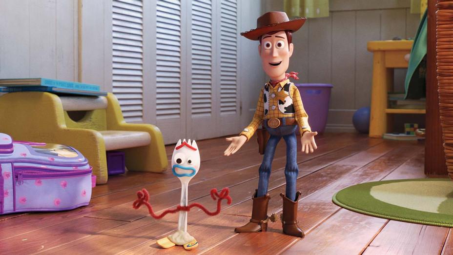 Toy Story 4 - Publicity Still - H 2019