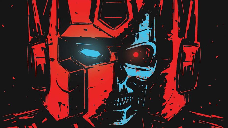 Transformers vs. The Terminator - MAIN - H 2019