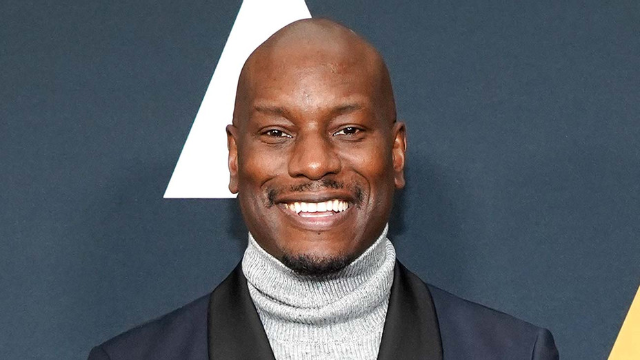 Tyrese Gibson - Getty - H 2019