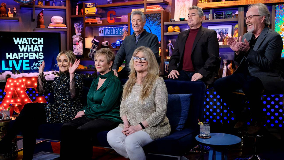 WATCH WHAT HAPPENS LIVE WITH ANDY COHEN - Publicity Still - H 2019