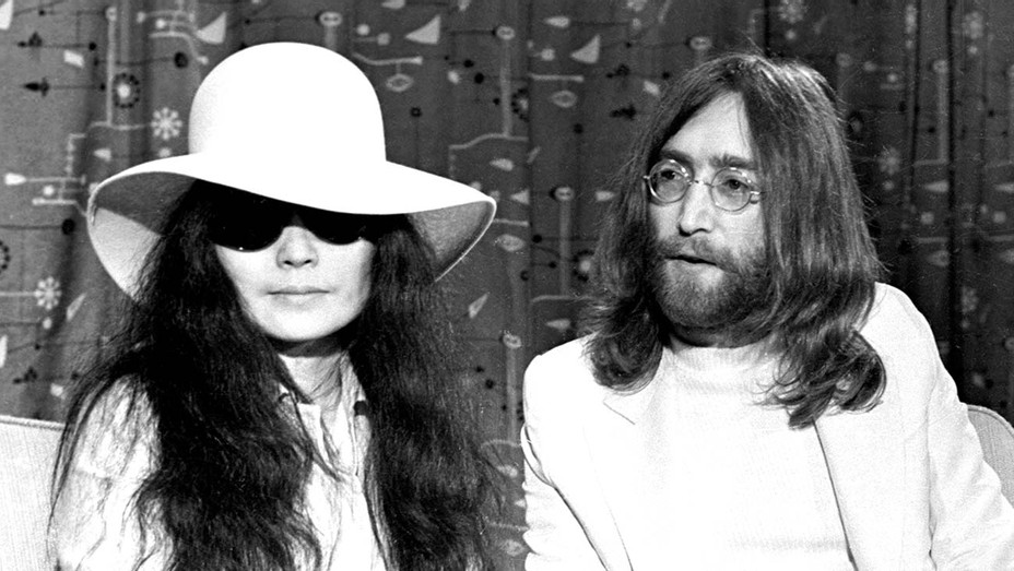 Yoko Ono - John Lennon - Getty - H 2019